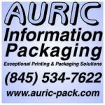 AURIC Information Packaging